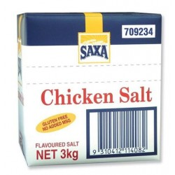 CHICKEN SALT GLUTEN FREE 3KG