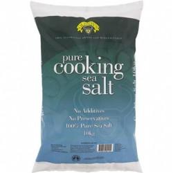 COOKING SALT 10KG