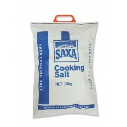 COOKING SALT 10KG