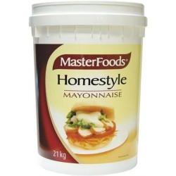 HOME STYLE MAYONNAISE 21KG