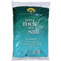 ROCK SALT 10KG