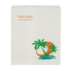 TOAST BAG TROPIC 500S