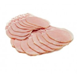 PREMIUM SHORT CUT BACON 2X2.5KG