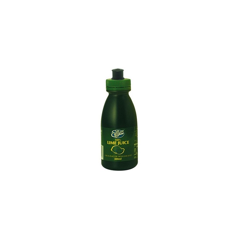 100Per LIME JUICE 300ML