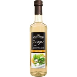 ALWAYS FRESH VINEGAR WHITE WNE 500ML