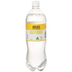 DIET LEMONADE 1.25LT