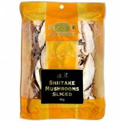 SLICED SHITAKE MUSHROOM 40GM