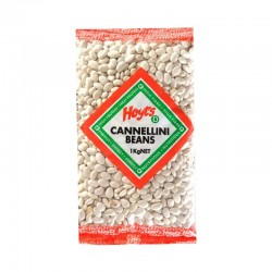 CANNELLINI BEANS 1KG