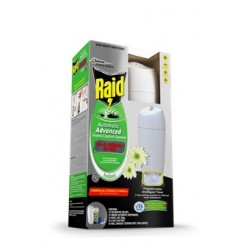 RAID AUTO ADV O/LESS PRM 305GM