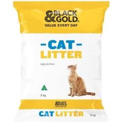 CAT LITTER 9KG