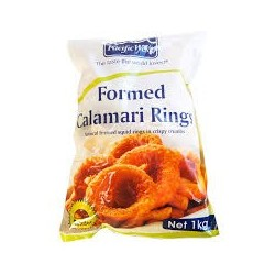INDEPENDENT SQUID RINGS FORMED 1KG
