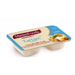 TARTARE SAUCE PORTIONS 100X11GM
