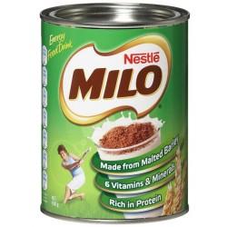 MILO TIN 460GM