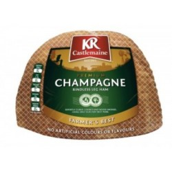 CHAMPAGNE HALF HAM APPROX 3.5KG
