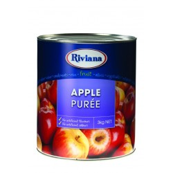 APPLE PUREE 3KG