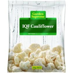 CAULIFLOWER IQF 2KG
