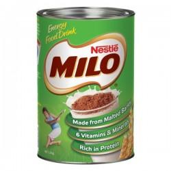 MILO TIN 1.9KG