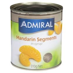 MANDARIN SEGMENTS 310G