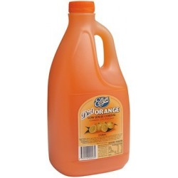 ORANGE DIET CORDIAL 2L
