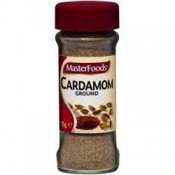 CARDAMON GROUND 35GM
