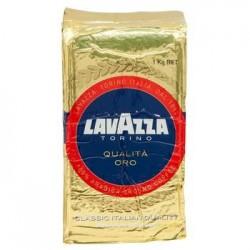 QUALITA ORO GROUND COFFEE 1KG
