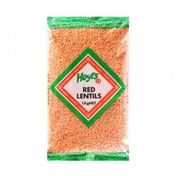 RED LENTILS 1KG