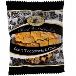 ROASTED MACADAMIA & CHOCOLATE COOKIE 90GM