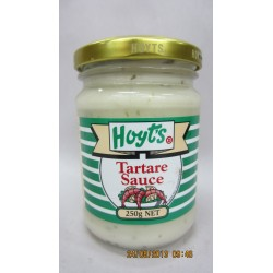 PICKLES TARTARE SAUCE 250GM