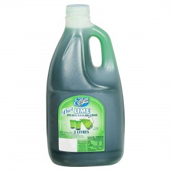 LIME DIET CORDIAL 2L