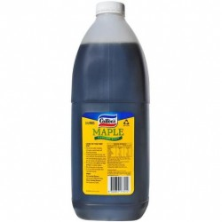 MAPLE FLAVOURED SYRUP 3L