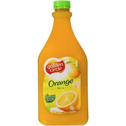 ORANGE JUICE 2LT