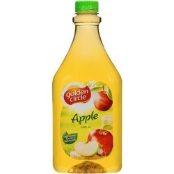 APPLE JUICE 2LT