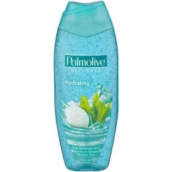 NATURALS SEA MINERALS SHOWER GEL HYDRATING 500ML