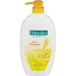 MILK AND HONEY SHOWER GEL 1LT
