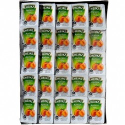 JAM APRICOT PORTIONS 14GM