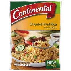 ASIAN ORIENTAL FRIED RICE 115GM