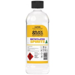 METHYLATED SPIRITS 1LT