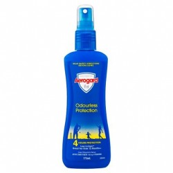 ODOURLESS PUMP 175ML