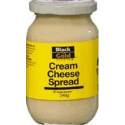 CREAM CHEESE SPREAD 245G