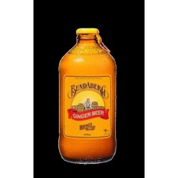GINGER BEER 24X375ML