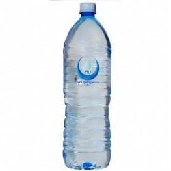 SPRING WATER 1.5LT