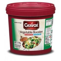 GLUTEN FREE VEGETABLE BOOSTER 2.5KG