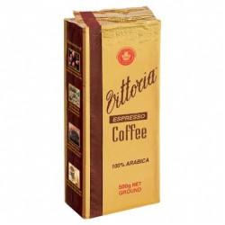 GROUND ESPRESSO COFFEE 500GM