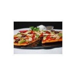REGULAR PIZZA BASE 9'' (1200gm) 6PK