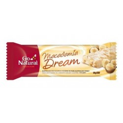 MACADAMIA DREAM BAR 50GM