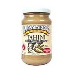 TAHINI PASTE HULLED 375GM