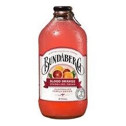 BLOOD ORANGE SOFT DRINK 24X375ML