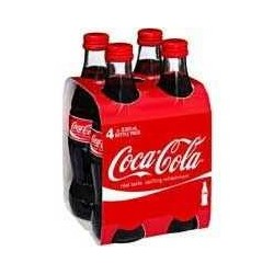 SOFT DRINK 4 PACK 300ML