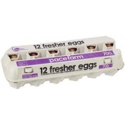 CAGE EGGS 700GM