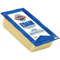 EDAM CHEESE BLOCK 250GM